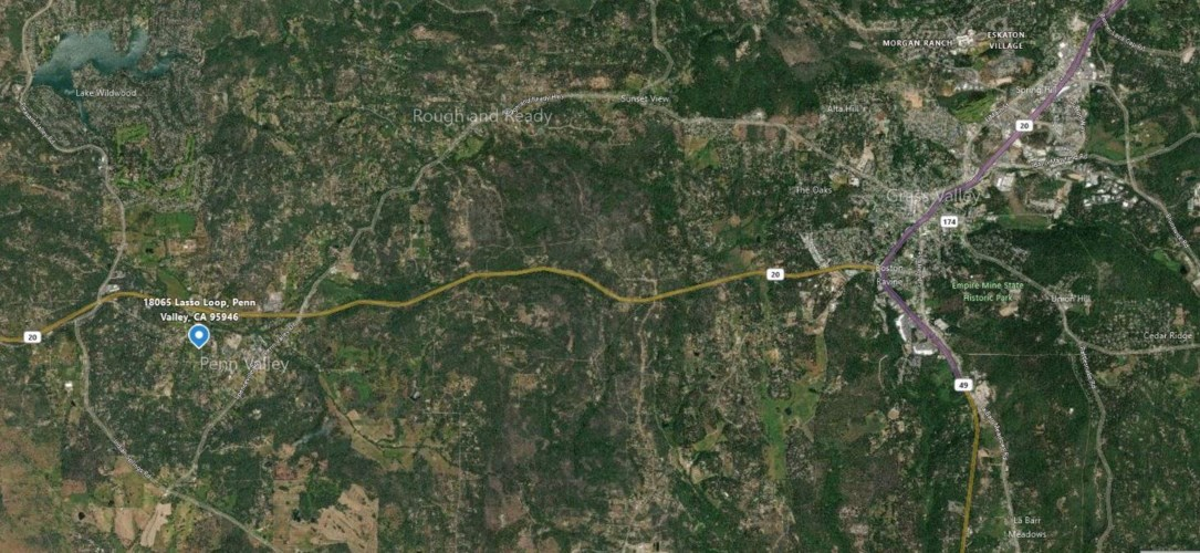 18093 Lasso Loop, Penn Valley, CA 95946