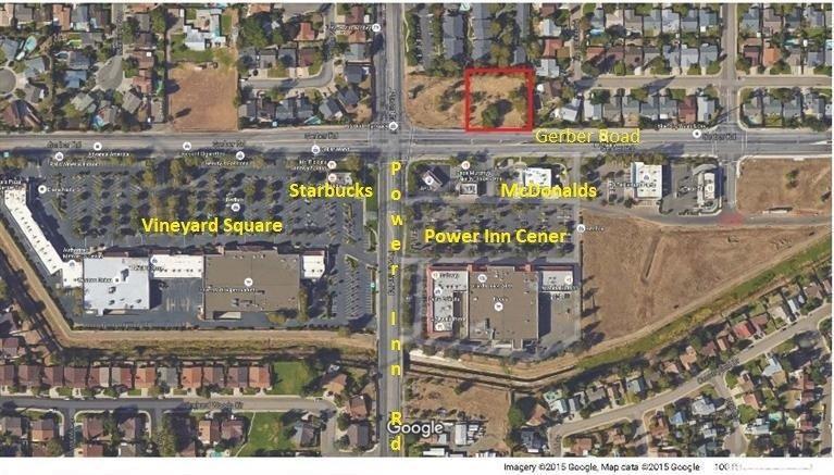 8111 Gerber Road, Sacramento, CA 95828