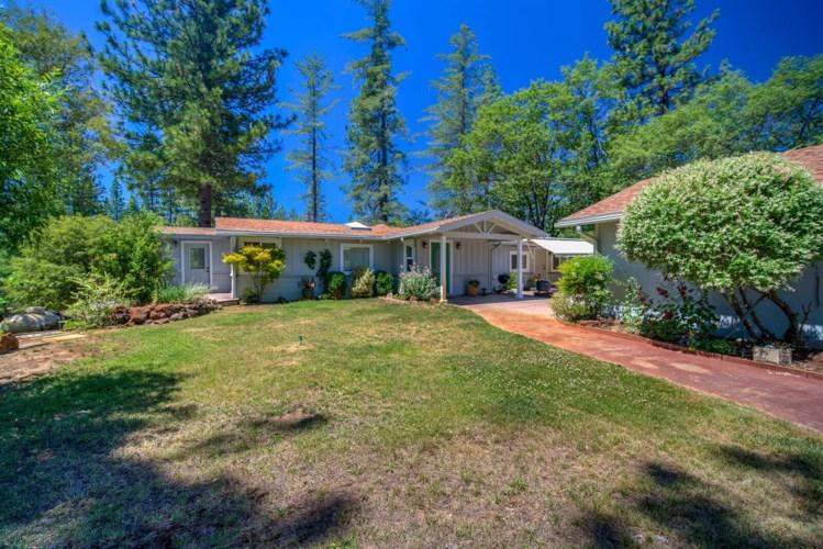 14210 Raccoon Mountain Road, Grass Valley, CA 95945