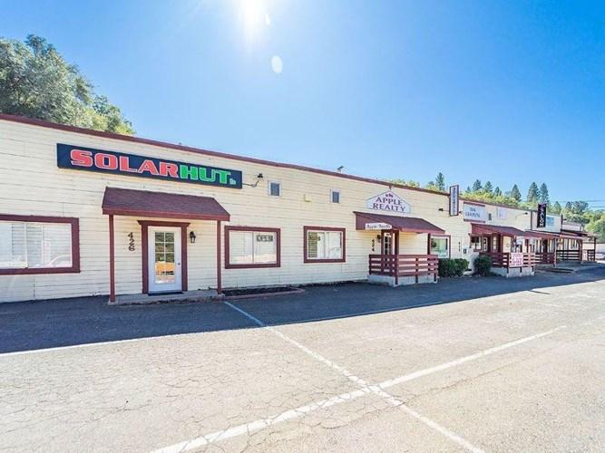 418 PLACERVILLE Drive, Placerville, CA 95667