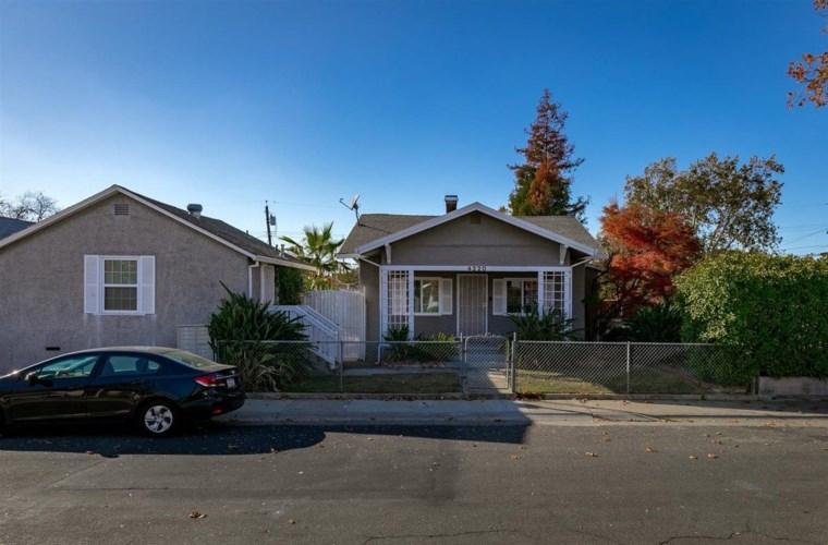 4220 Custis Avenue, Sacramento, CA 95822