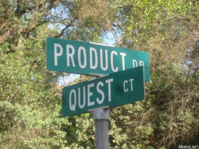 0 Product Drive, Shingle Springs, CA 95682