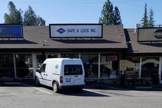 1251 E Main Street, Grass Valley, CA 95945