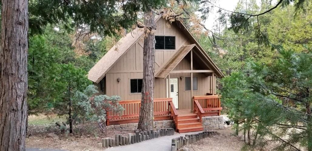 6491 Topaz Drive, Pollock Pines, CA 95726