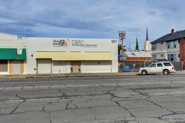 521 E Miner Avenue, Stockton, CA 95202