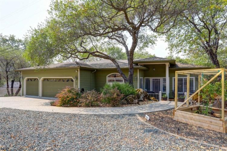 20128 Chaparral Circle, Penn Valley, CA 95946
