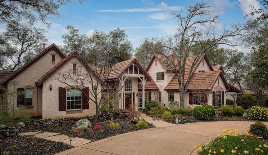 4060 Errante Drive, El Dorado Hills, CA 95762