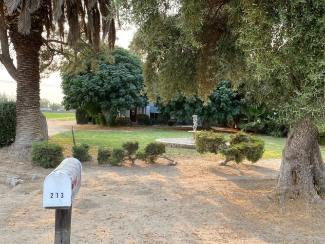 213 S Johnson Road, Turlock, CA 95380