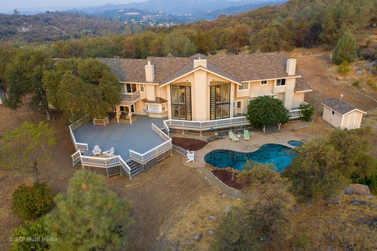 20161 High Meadow Drive, Sonora, CA 95370