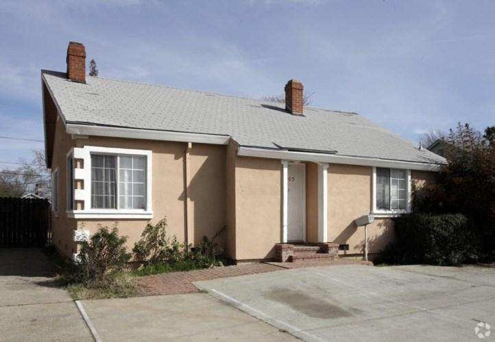 2105 Marconi, Sacramento, CA 95821