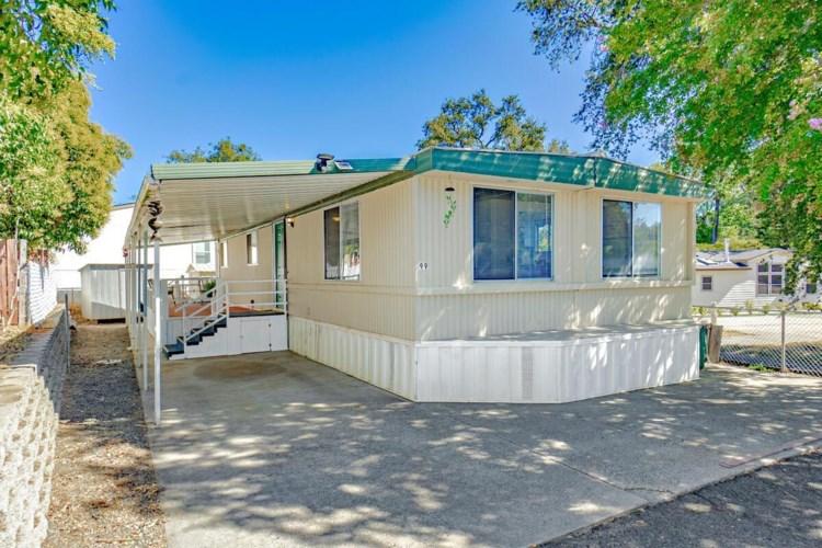 4800 Auburn Folsom Road  #99, Loomis, CA 95650