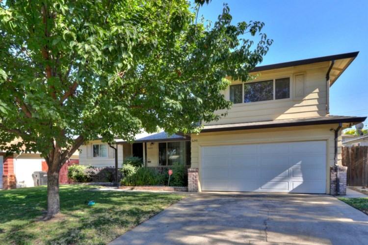 6241 43rd Street, Sacramento, CA 95824
