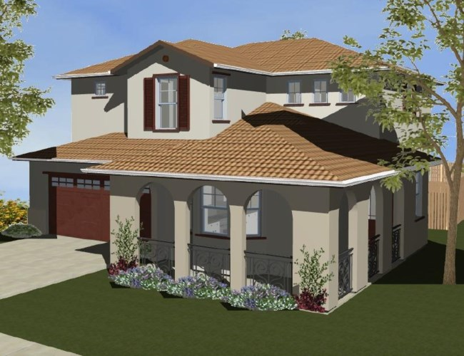 3524 Harry Block Street, Sacramento, CA 95838