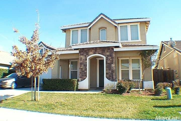 4141 Big meadow Way, Rancho Cordova, CA 95742