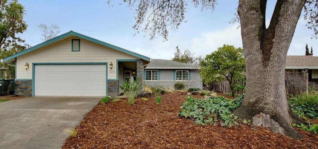 3419 Eisenhower Drive, Sacramento, CA 95826
