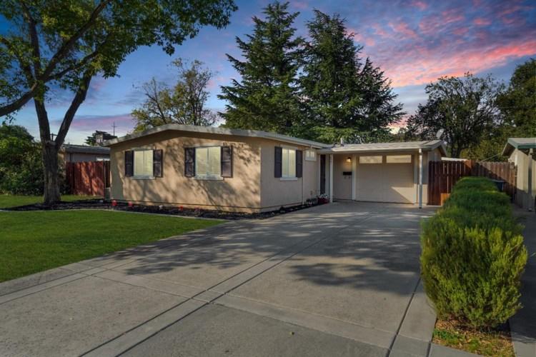 627 L Street, Davis, CA 95616