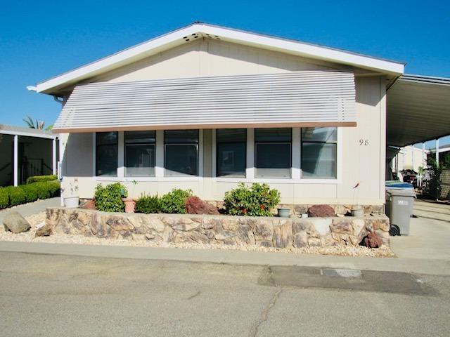 5130 County Road 99W  #98, Dunnigan, CA 95937