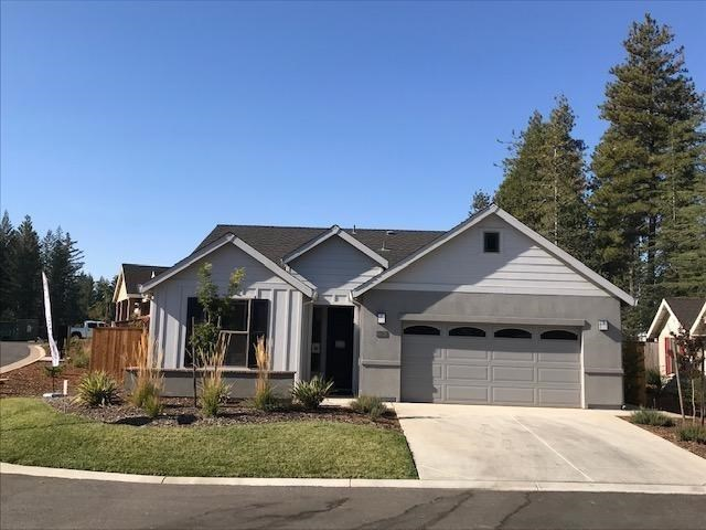 304 Lone Jack Court  #25, Grass Valley, CA 95945
