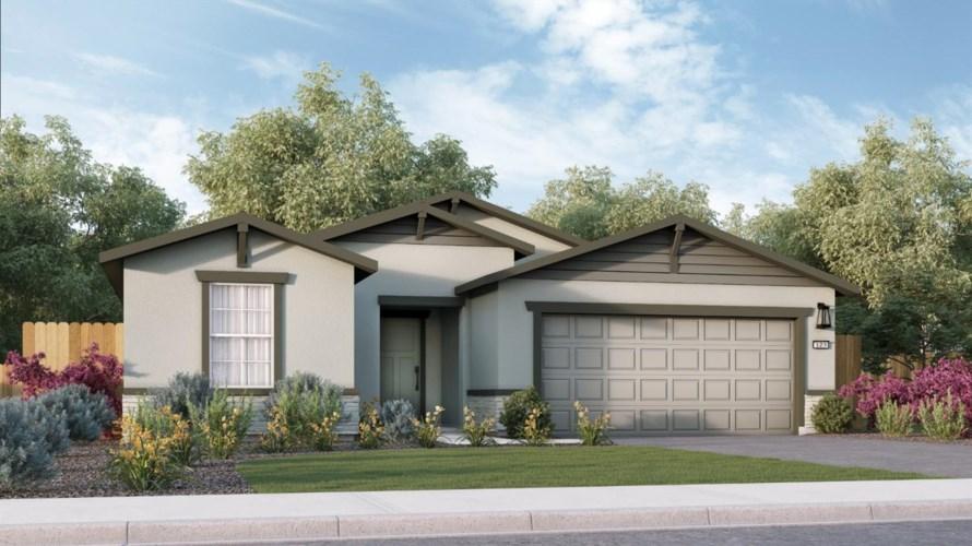 1808 Columbia Drive, Los Banos, CA 93635