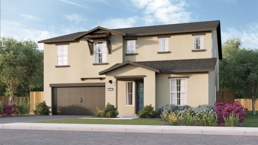 1664 Thistle Lane, Los Banos, CA 93635