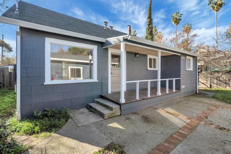 5112 San Francisco Boulevard, Sacramento, CA 95820