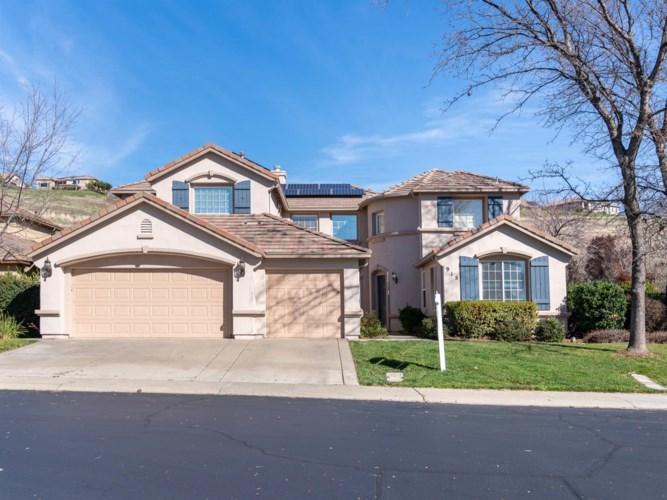 915 Apero Court, El Dorado Hills, CA 95762