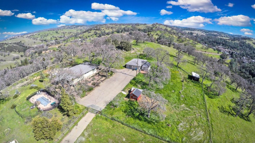14350 State Highway 49, Amador City, CA 95601