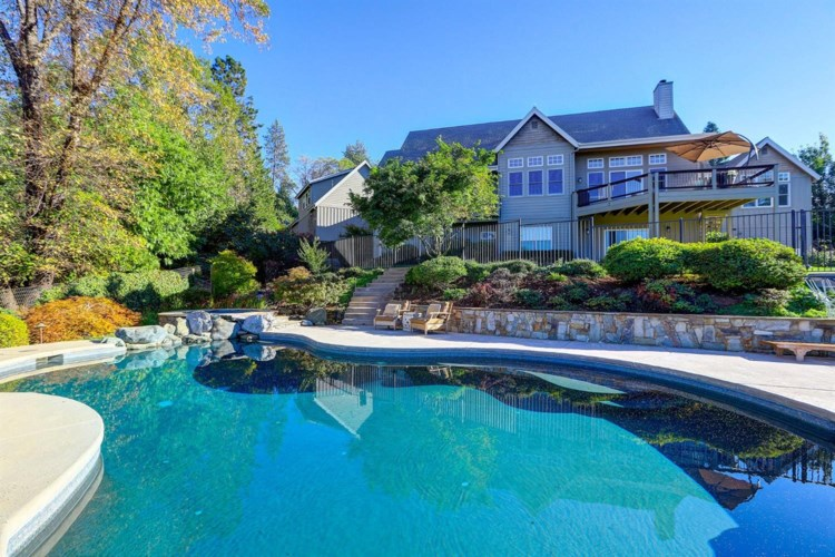 135 Ventana Ridge Place, Grass Valley, CA 95945