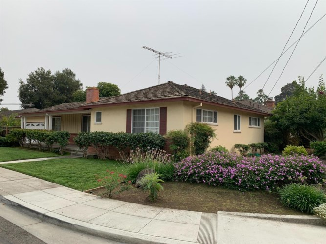 391 Paul Ave, Mountain View, CA 94041