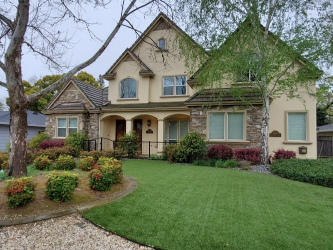 3332 Sierra Oaks Drive, Sacramento, CA 95864