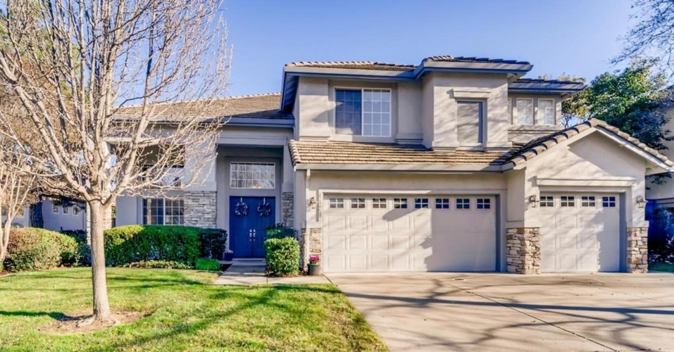 4121 Meadow Wood Drive, El Dorado Hills, CA 95762