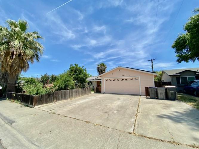 723 Helen Way, Woodland, CA 95776
