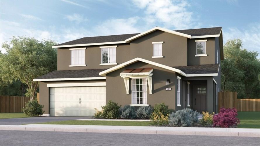 1801 Patricia Court, Los Banos, CA 93635
