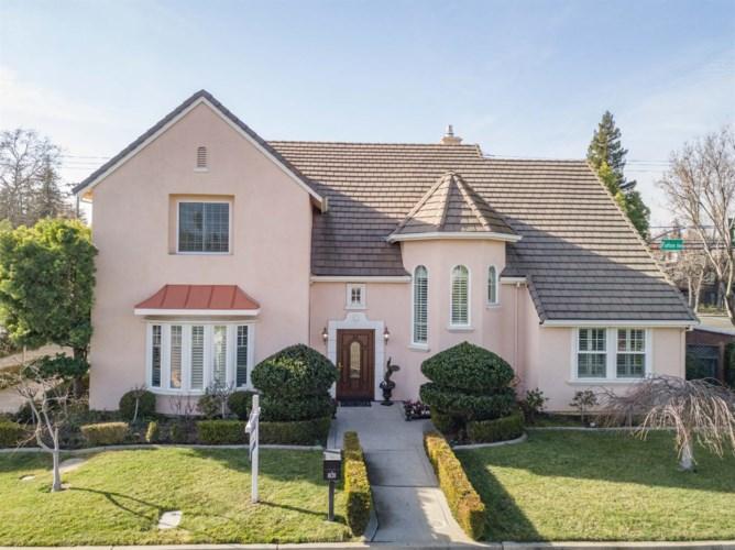 831 Sierra Oaks Vista Lane, Sacramento, CA 95864