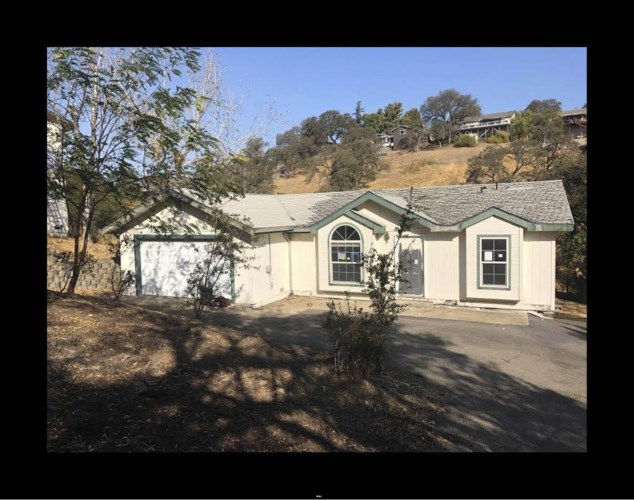3581 Lakeview Drive, Ione, CA 95640