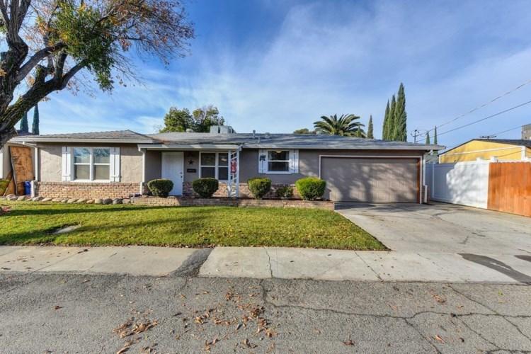 1524 Sicard Street, Marysville, CA 95901