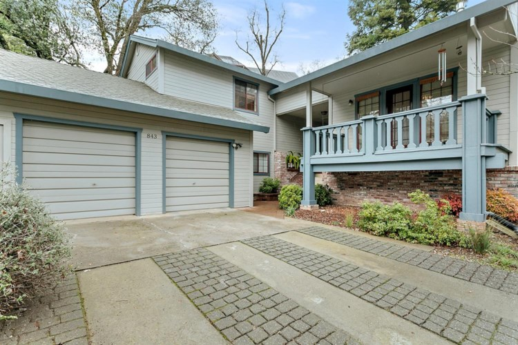 843 Holly Way, Placerville, CA 95667