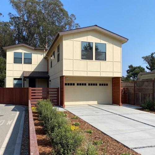 424 Harbor Drive, Santa Cruz, CA 95062