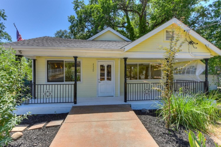 4520 Pleasant Valley Road, Placerville, CA 95667