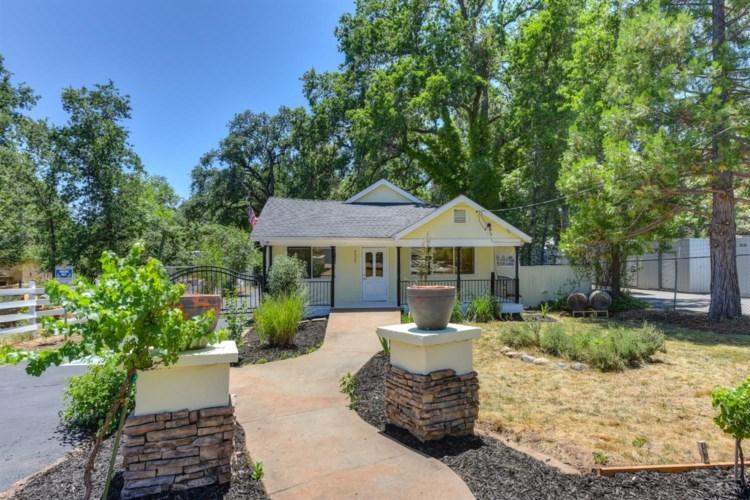 4520 Pleasant Valley Road, Placerville, CA 95667