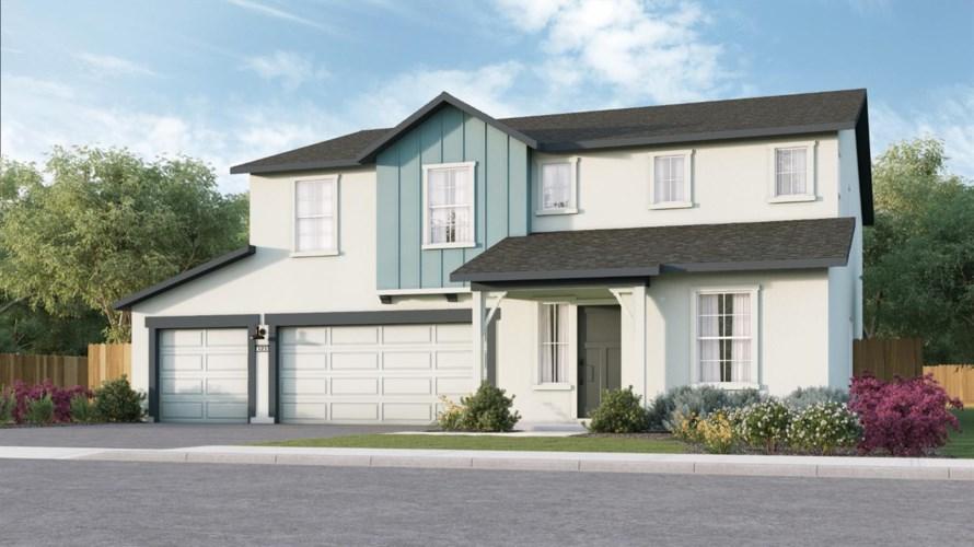 1812 Columbia Drive, Los Banos, CA 93635