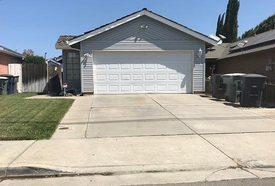 195 W Clover, Tracy, CA 95376