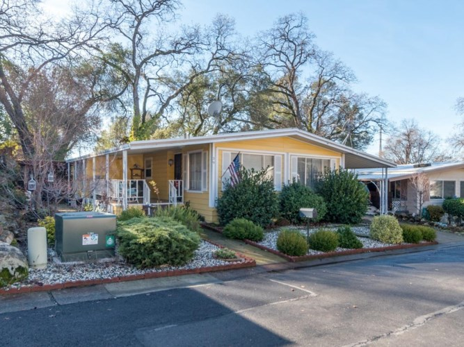 3550 China Garden Road  #39, Placerville, CA 95667