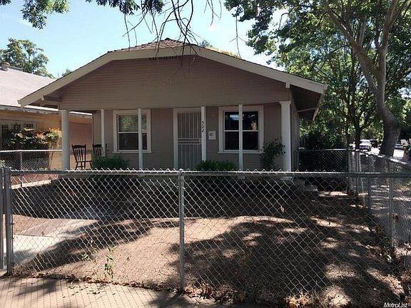 502 Foy Street, Modesto, CA 95354