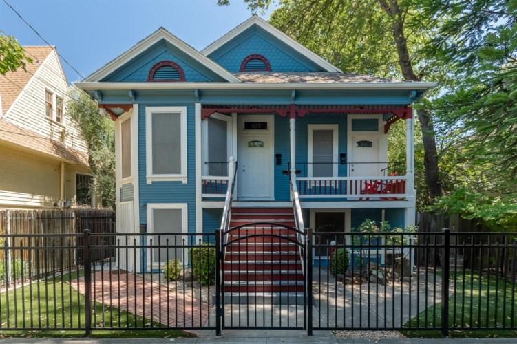425 18th Street, Sacramento, CA 95811