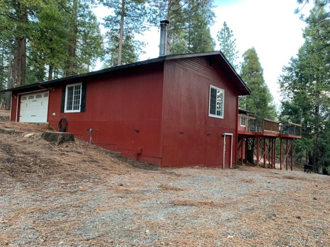 4291 Sly Park Road, Pollock Pines, CA 95726