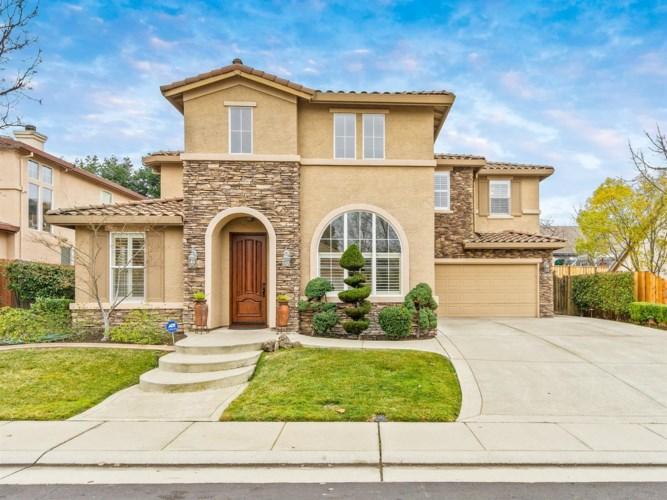 9776 Swan Lake Drive, Granite Bay, CA 95746
