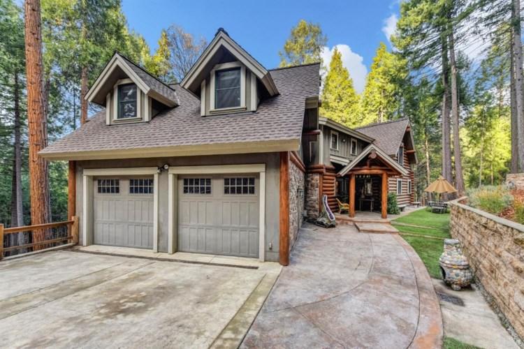 5300 Sierra Springs Drive, Pollock Pines, CA 95726