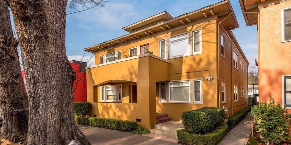 2219 J Street, Sacramento, CA 95816