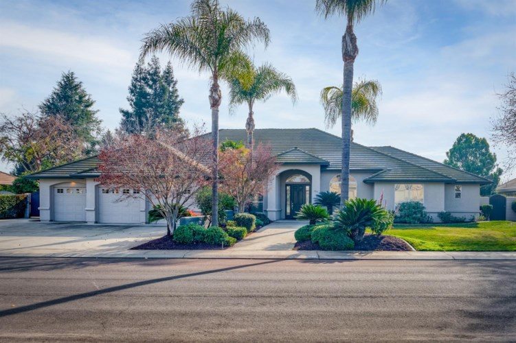 320 Hartley Drive, Modesto, CA 95356